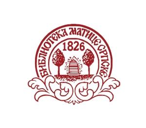 biblioteka matice srpske logo